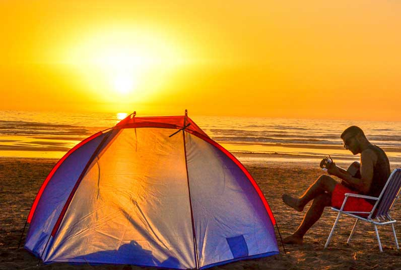 best beach tent. Advancements in technology have revealed medical risks that increase with prolonged exposure to the sun. There has been a shift in ... & Best Beach Tent Reviews 2018 - Top 5 Comparison and Buying Guide