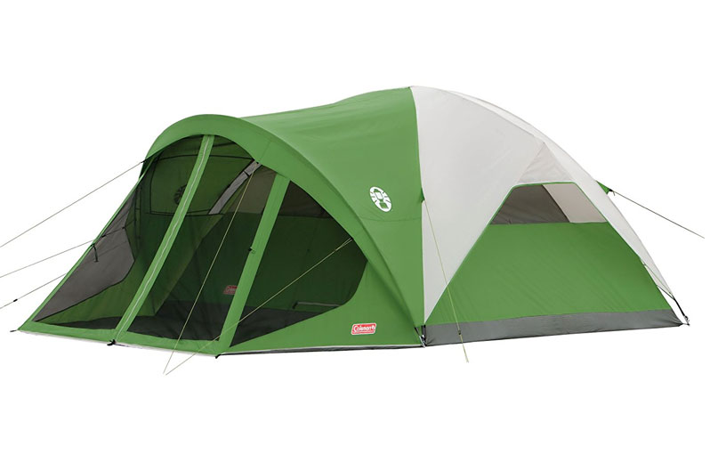 Coleman - Evanston Screened Tent