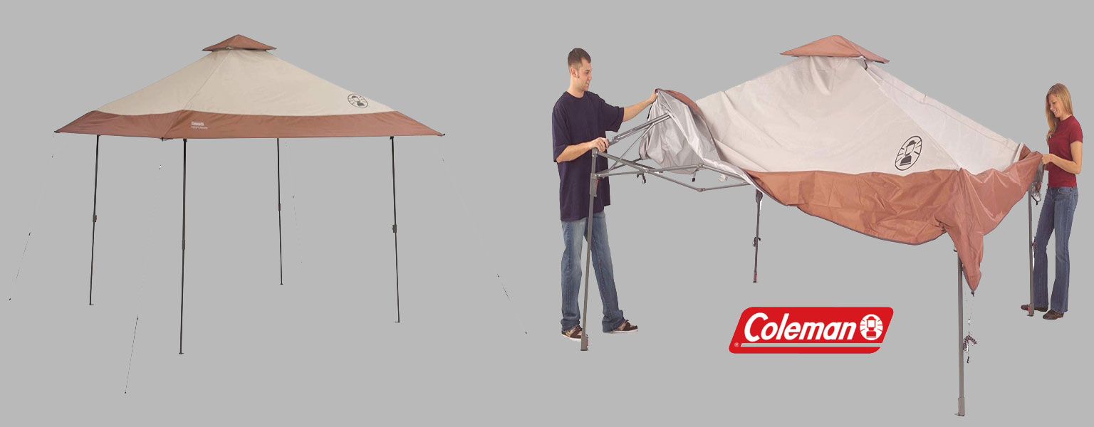 Leader Accessories Instant Canopy Review