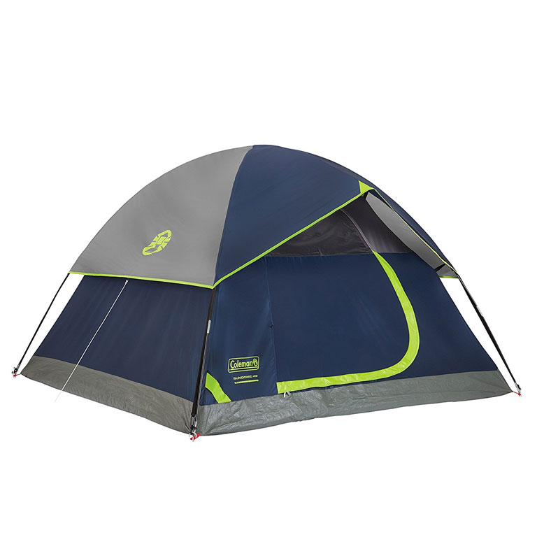 Coleman - Sundome 4-Person Tent