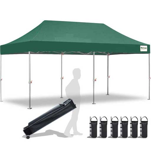 Best 10x20 Pop Up Canopy Tents Canopy Tent Reviews