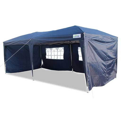 Goutime - 10'x20' Instant Tent Shelter