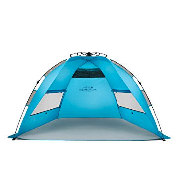 Pacific Breeze - Easy Up Beach Tent