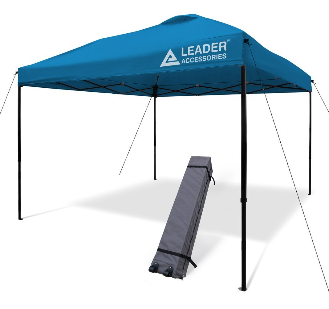 Leader Accessories Canopy Tent