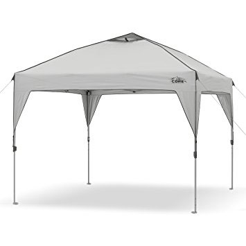 Core - 10'x10' Instant Shelter Pop-Up Canopy
