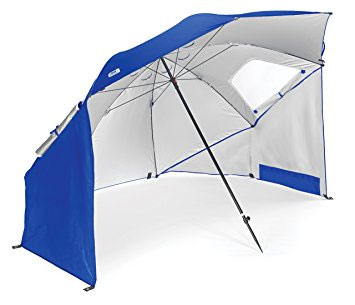 5 Sport-Brella - Portable Sun and Weather Shelter  sc 1 st  Canopy Tent Reviews & Best Beach Tent Reviews 2018 - Top 5 Comparison and Buying Guide
