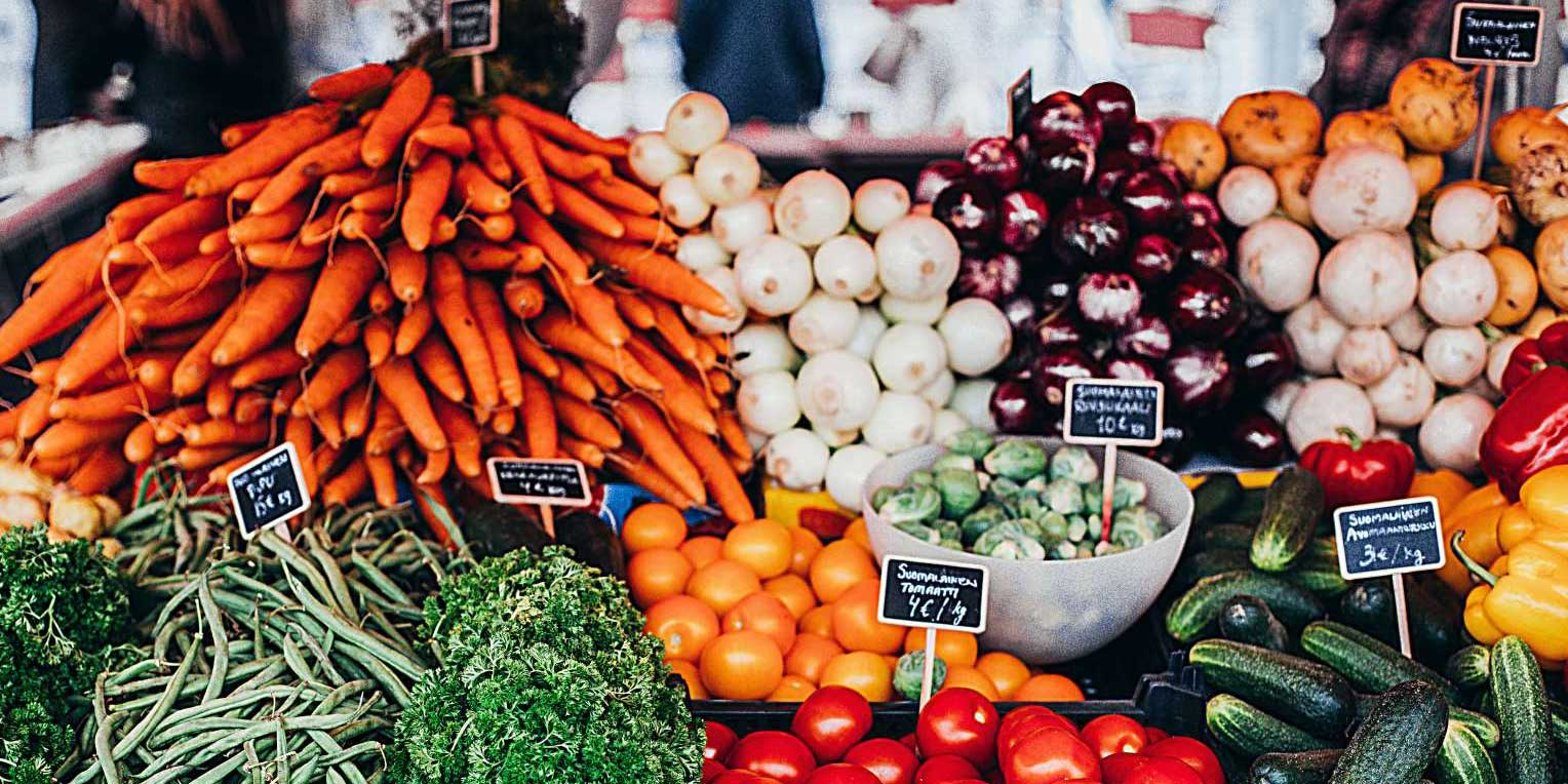 8 Tips for Your Farmers Market...